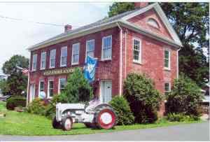 Academy 2010