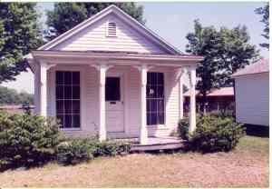 Barber Shop 1998 2